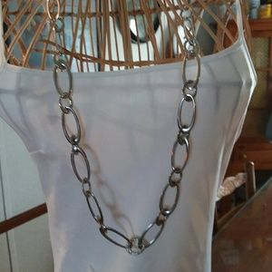 Accessories - Belt or necklace EUC